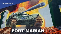 Fort Marian (Malechowo k. Darłowa)