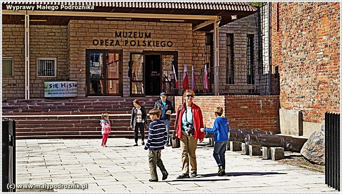 Muzeum Oręża Polskiego w Kołobrzegu