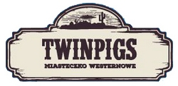 Miasteczko Westernowe TWINPIGS w Żorach