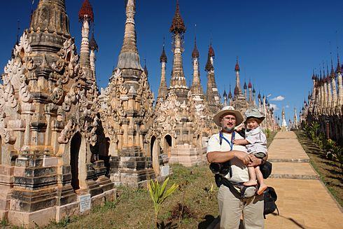 BIRMA, BURMA, MYANMAR