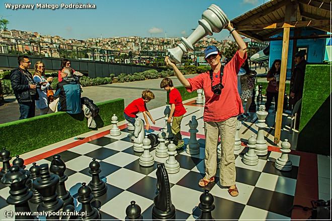 Istanbul, Stanbuł, Turcja w Miniaturze